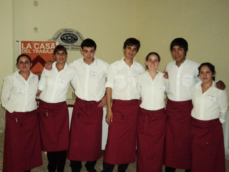 De la nada asociac n civil escuela de gastronom a for Escuela de cocina
