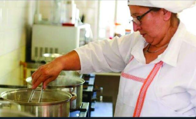 De la nada asociac n civil abierta la inscripci n cursos for Cursos de ayudante de cocina