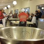 Ayudante cocina Rodriguez 2018